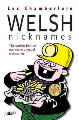 A picture of 'Welsh Nicknames' 