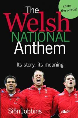 A picture of 'The Welsh National Anthem' 