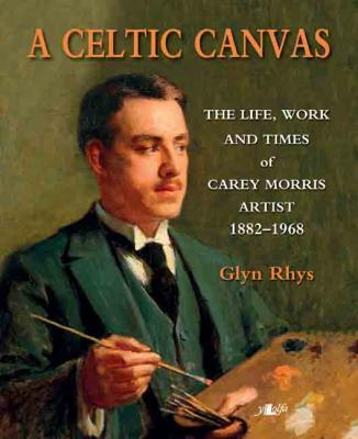 A picture of 'A Celtic Canvas' 
