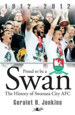 A picture of 'Proud to be a Swan (ebook)' 