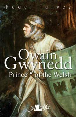 A picture of 'Owain Gwynedd Prince of the Welsh' 
