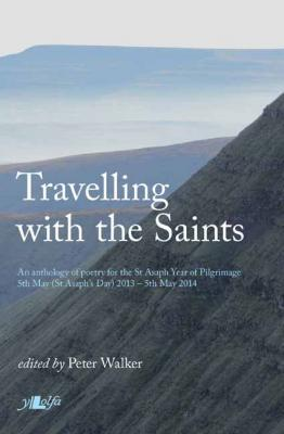 Llun o 'Travelling with the Saints' 