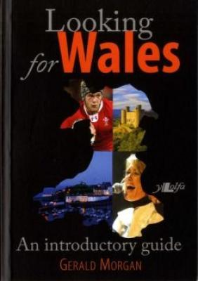 A picture of 'Looking for Wales'