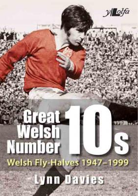 Llun o 'Great Welsh Number 10s'
