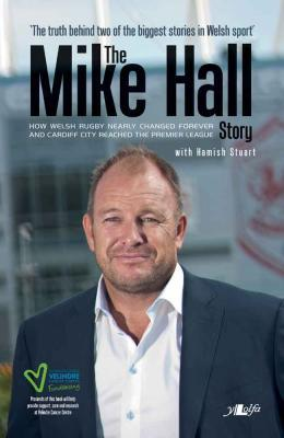 A picture of 'The Mike Hall Story' 
