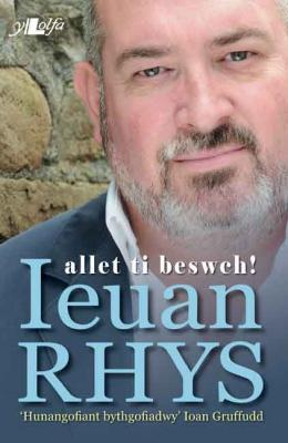 A picture of 'Allet ti Beswch!' 