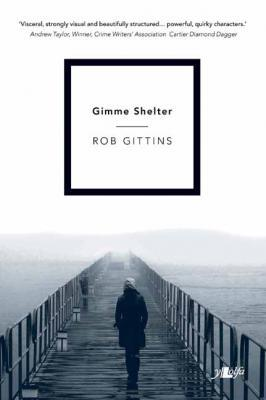 A picture of 'Gimme Shelter (hardback)'