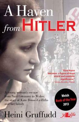 A picture of 'A Haven from Hitler (Ebook)' 