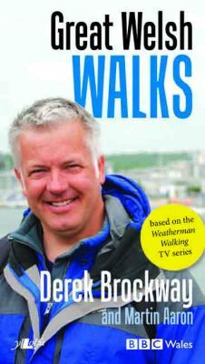 Llun o 'Great Welsh Walks' 