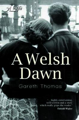 A picture of 'A Welsh Dawn' 