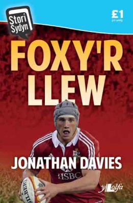 A picture of 'Foxy'r Llew' 