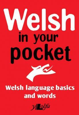 Llun o 'Welsh in Your Pocket' 