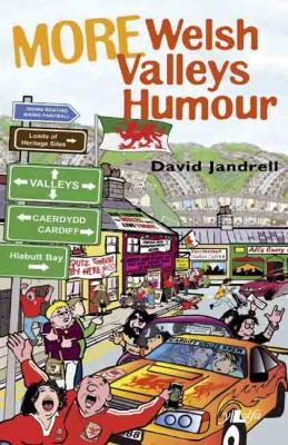 Llun o 'More Welsh Valleys Humour' 