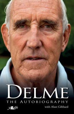 A picture of 'Delme: The Autobiography' 