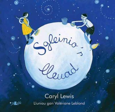 A picture of 'Sgleinio'r Lleuad' 