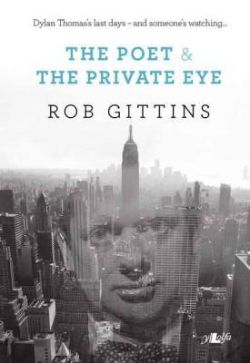 Llun o 'The Poet and the Private Eye (hardback)' 