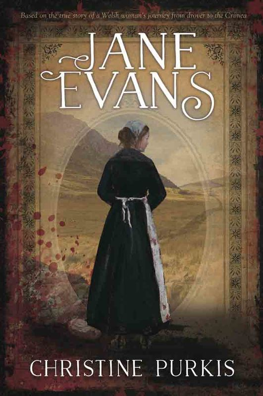 A picture of 'Jane Evans' 
