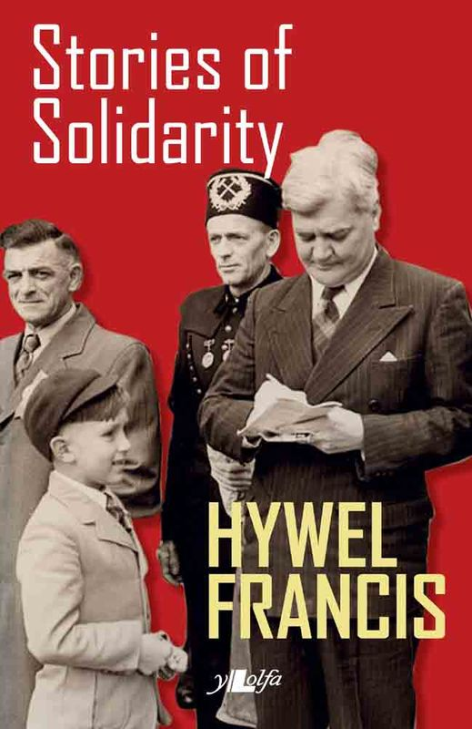 Llun o 'Stories of Solidarity' 