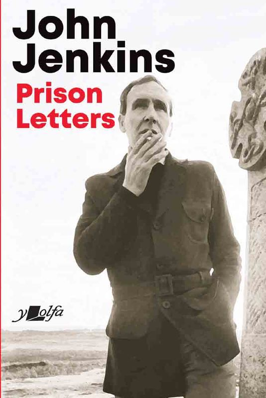 A picture of 'Prison Letters' 
