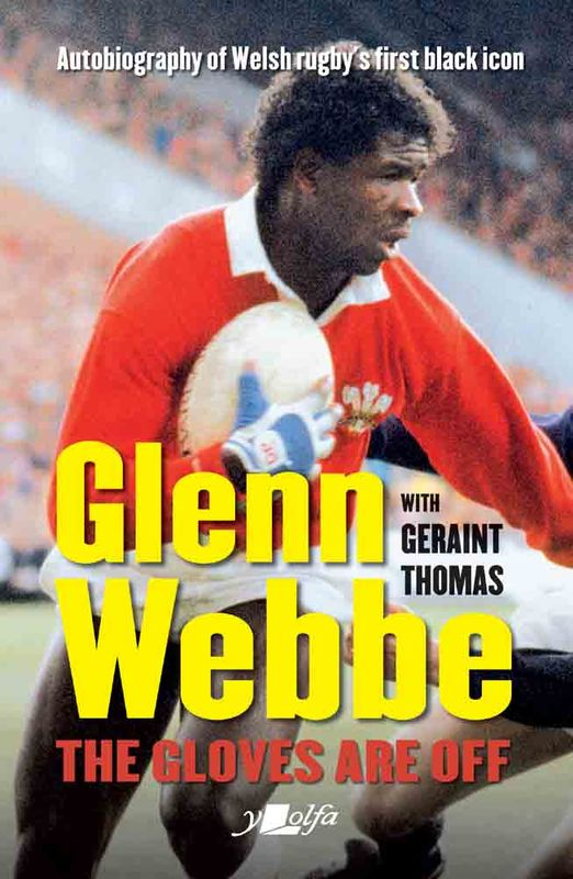 A picture of 'Glenn Webbe - The Gloves Are Off' 
