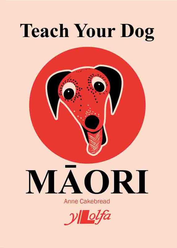 Llun o 'Teach Your Dog Maori' 