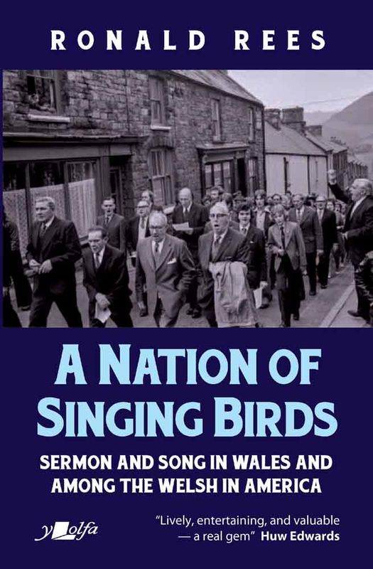 A picture of 'A Nation of Singing Birds' 