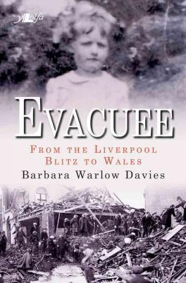Image for the book Evacuee available from Y Lolfa