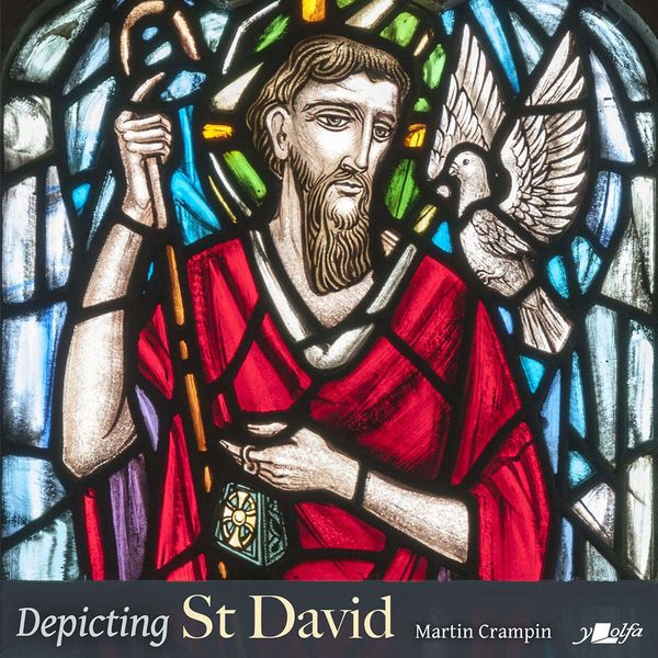 New book celebrates images of Welsh patron saint in churches