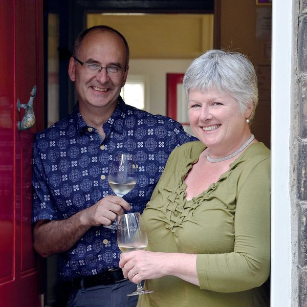 Welsh wine merchants win prestigious food award
