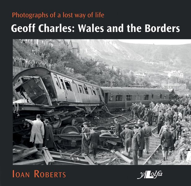 Iconic photographs of twentieth century Wales published in new book