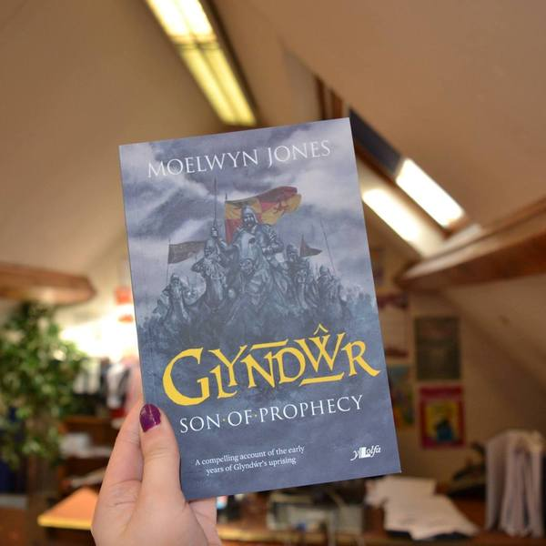 A compelling account of the early years of Glyndwr's uprising