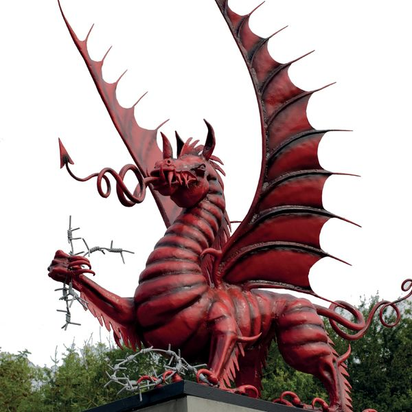 Marking the Centenary of the Battle of Mametz Wood 1916 with previously unpublished material