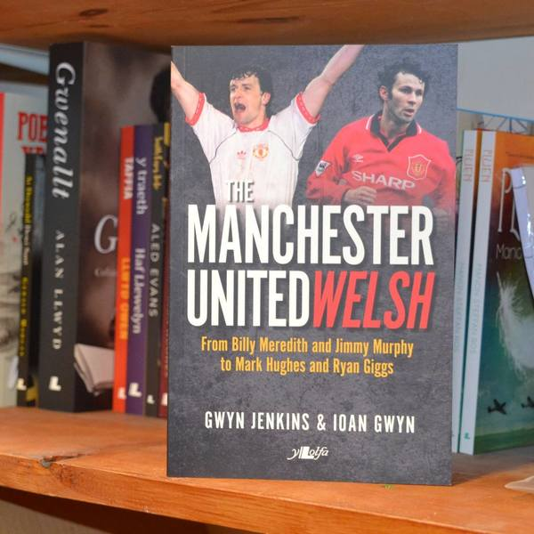 The Welsh impact on Manchester United FC.