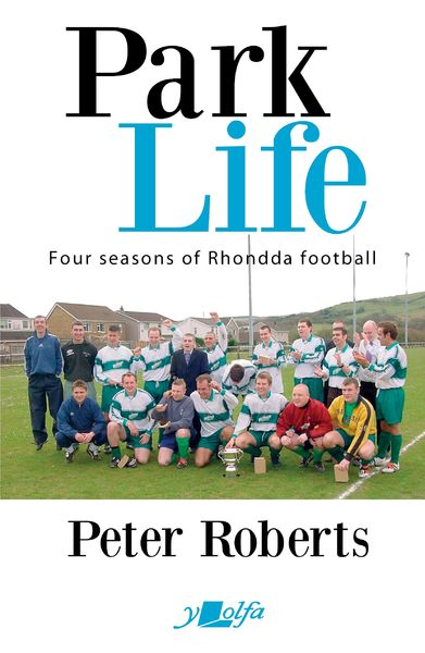 The camaraderie of grass root football celebrated in a new book!