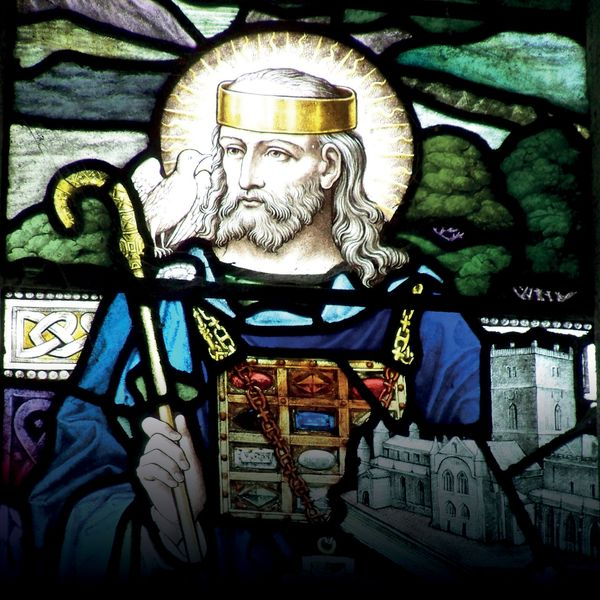 The truth behind Saint David of Wales