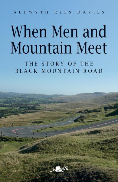 Black Mountain road celebrates 200th anniversary and new book